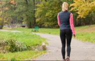 Chi cammina a passo spedito vive di più, lo dice la scienza