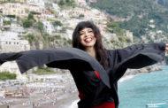 Amaremare: il nuovo singolo di Dolcenera dedicato alla salvaguardia dei nostri mari