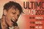 Ultimo annuncia date Tour Stadi 2020 e sostiene Unicef in Mali