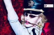 Madonna vieta i cellulari ai suoi concerti