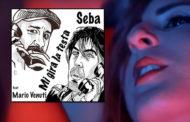 Seba Feat. Mario Venuti dal 27 settembre in radio
